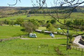 Local Accommodation, Muker, Upper Swaledale, North Yorkshire